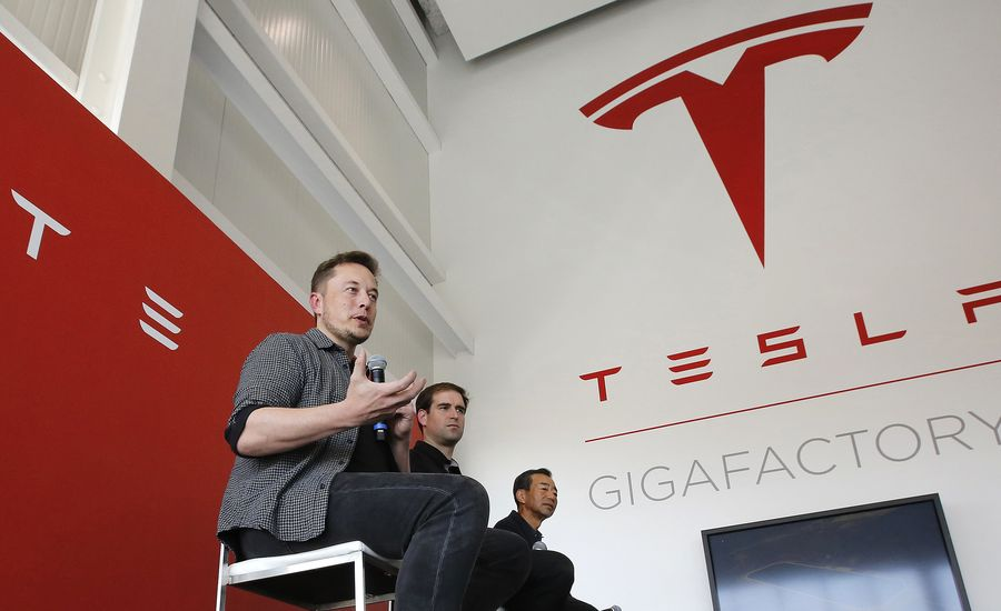 Alleged Tesla Saboteur Says He's a Whistleblower, Files Countersuit