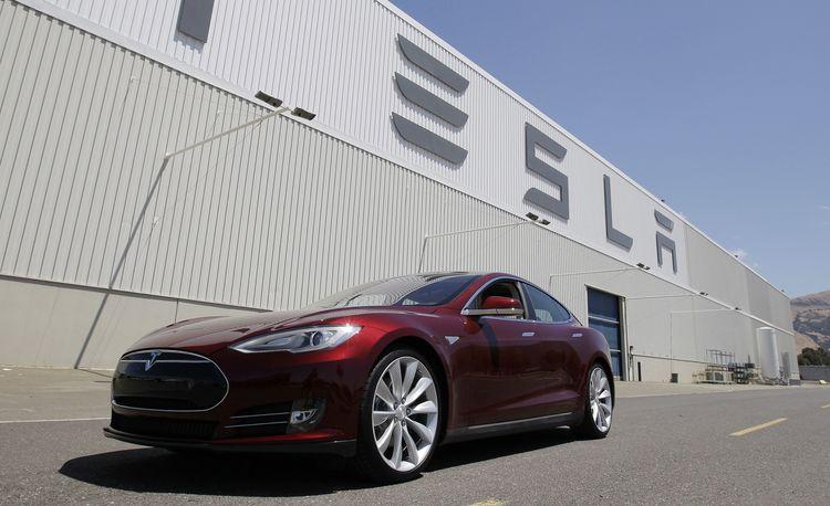 Elon Musk Says Disgruntled Employee Sabotaged Tesla Production and Data