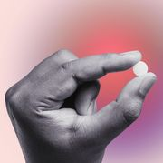 Finger, Hand, Gesture, Nail, Sky, Thumb, Sign language,