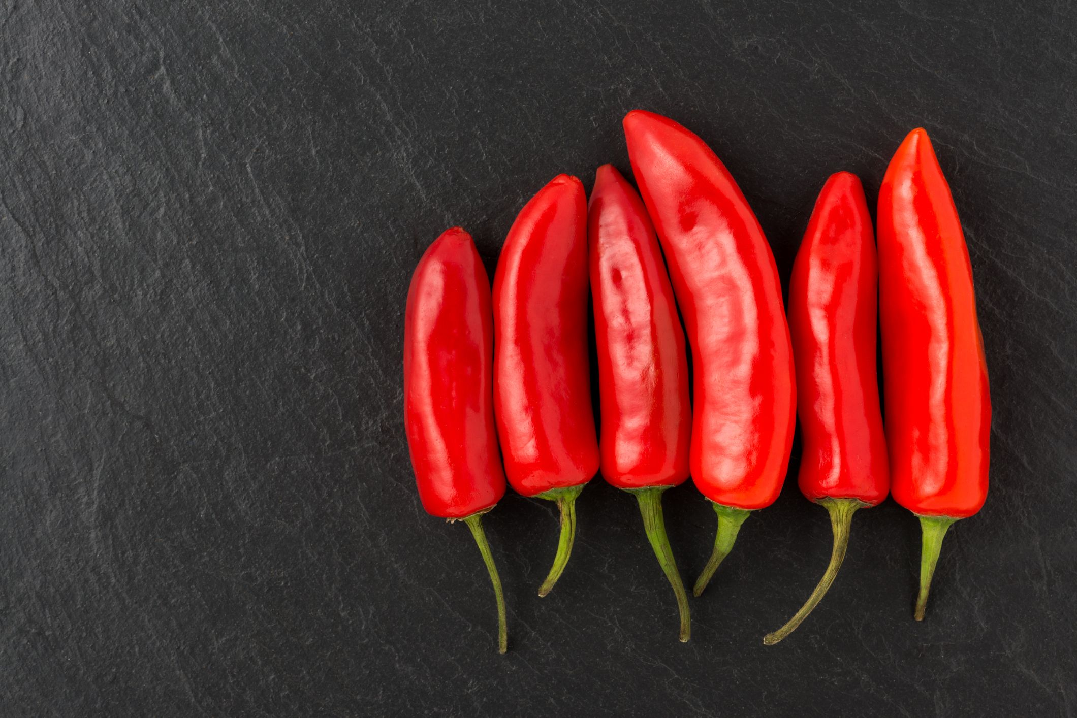 aphrodisiac foods hot peppers