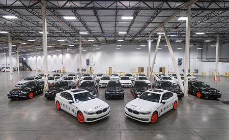 Lyft and Aptiv Launch Self-Driving Fleet in Las Vegas