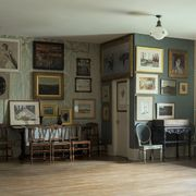 gallery wall gardner museum