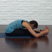 Shoulder, Flooring, Elbow, Wrist, Exercise, Floor, Sitting, Knee, Physical fitness, Muscle,