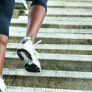 Leg, Blue, Human leg, Shoe, Joint, White, Foot, Calf, Knee, Thigh,