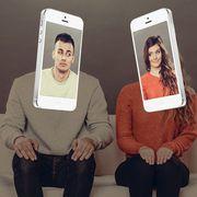 smart phones killing relationship