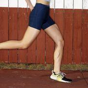 Runner Knee
