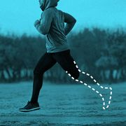 jogger amputation