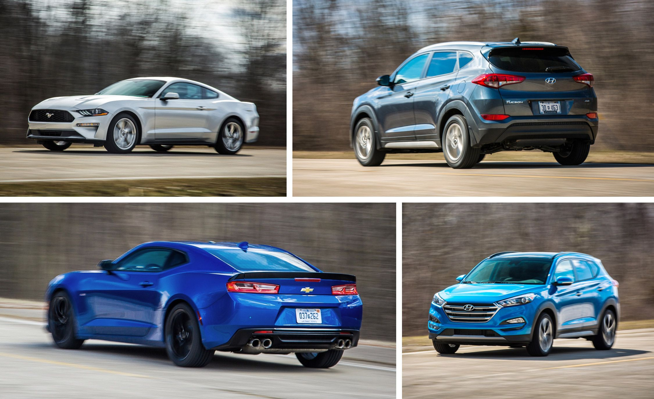 As Turbocharging Takes Over, Some Types of Vehicles Stand to Lose More Than Others