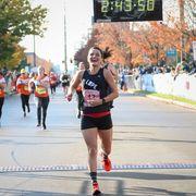 Sports, Running, Marathon, Athlete, Long-distance running, Outdoor recreation, Recreation, Athletics, Individual sports, Half marathon,
