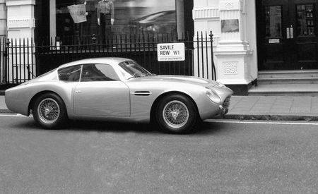 Aston Martin Offers DB4 and DBS Zagato as a Pair for Only $8 Million
