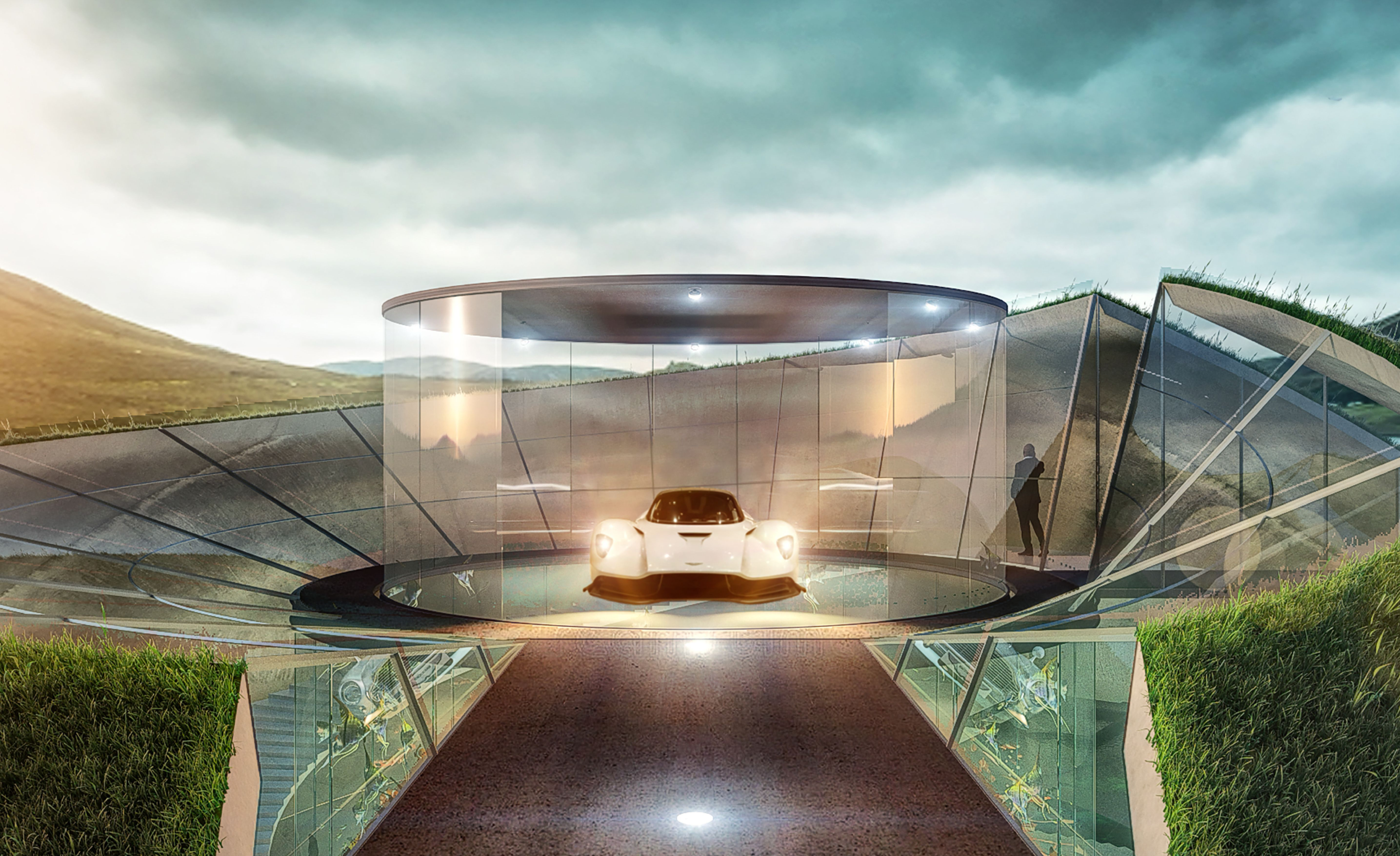 Comments on: Aston Martin Will Make You a Custom Lair for