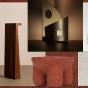 furniture and objects designed by dims, ladies and gentleman studio, and more
