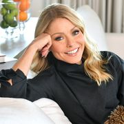kelly ripa announces new role as persona™ nutrition's celebrity brand ambassador