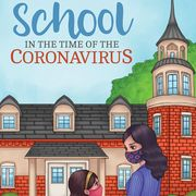 back to school covid book
