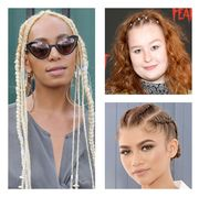 back to school easy hairstyles