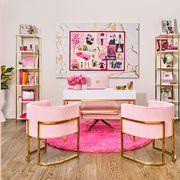 barbie airbnb dreamhouse listing