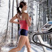 Treadmill Video Workouts
