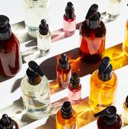 ulta black friday 2020   image description unlabeled cosmetic bottles on white background