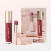 rare beauty makeup gift set