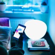bedside lamps best 2019