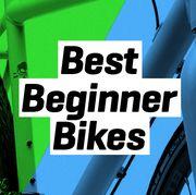 best beginner bikes