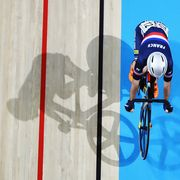 uci track cycling world cup  apeldoorn