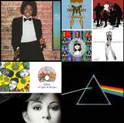 best album the year you were born