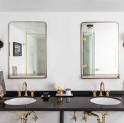 best bathroom lighting