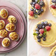 Dish, Food, Cuisine, Ingredient, Dessert, Frutti di bosco, Baked goods, Berry, Produce, Brunch,