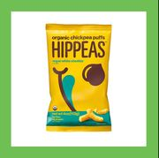 best healthy vegan snacks