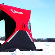 best ice fishing gear