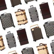 best luxury luggage