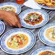 best Mexican restaurants in NYC