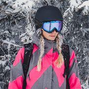 best ski and snowboard helmets 2018