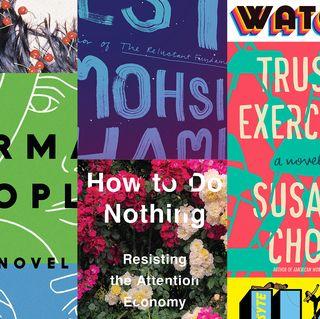 best summer books2019