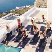 best yoga retreats around the world