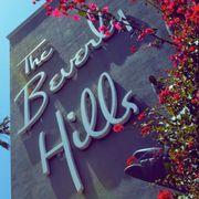 beverly hills hotel charlie chaplin