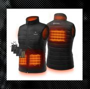 ororo heated vest