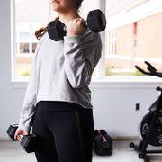progress workout without injury