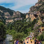 media: Bighorn Mountain trail race