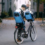 bike seats for kids