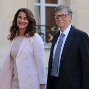 bill melinda gates divorce foundation news