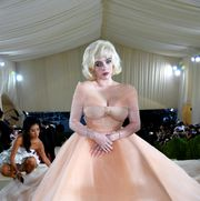 the 2021 met gala celebrating in america a lexicon of fashion red carpet
