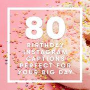 birthday captions