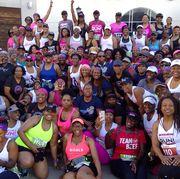 running charities black girls run
