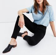 black skinny jeans best 2018