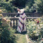 Garden, Botany, Spring, Pink, Tree, Botanical garden, Shrub, Plant, Grass, Leisure,