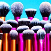 blush brushes best 2019