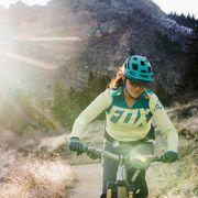 mountain bike essentials