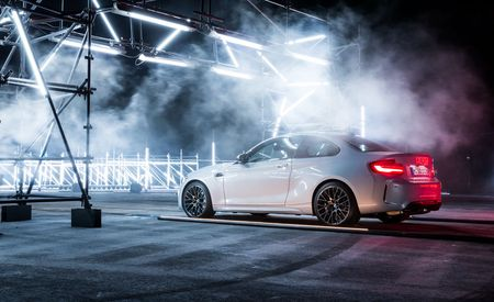 BMW Keeps Setting Absurd Drifting Records